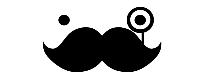 moustacheman