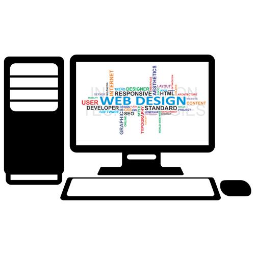 Web Design & Content Management