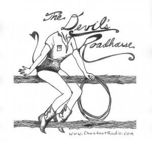 The Devil's Roadhouse