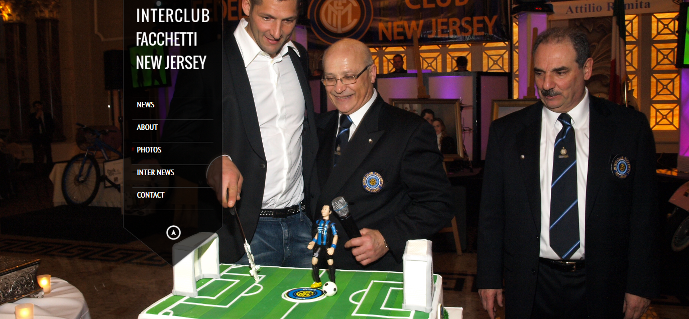 Inter Club Facchetti of New Jersey